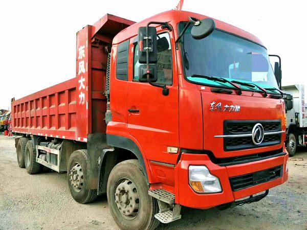 350bob客户端雷诺机,7.6米高强板钢车厢